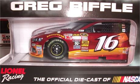 COLOR CHROME GREG BIFFLE CHEEZE-IT 2015 1 OF 72 MADE