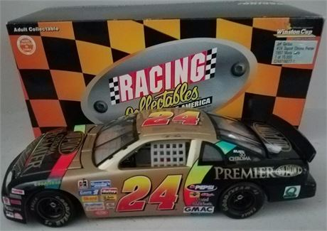 1997 JEFF GORDON DUPONT CHROMA PREMIER 1 OF 15,000 MADE