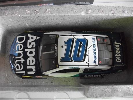 DANICA PATRICK COLOR CHROME 2015 ASPEN DENTAL 1 OF 72 MADE