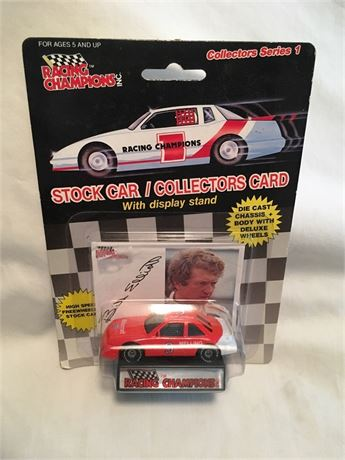 Bill Elliot #9 Motorcraft/Melling 1/64 Car- 1989