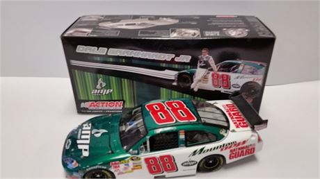 2009 DALE EARNHARDT JR #88 AMP ENERGY 1/24 NASCAR DIECAST NEW IN BOX